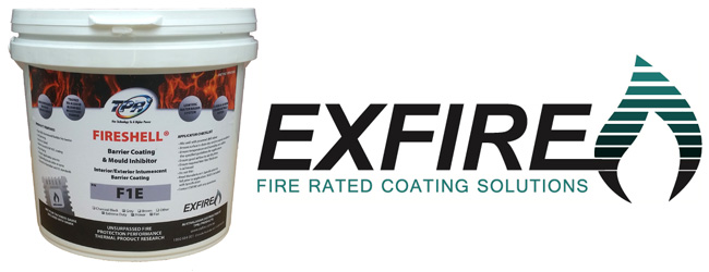 Exclusive New Fire Resistant Product